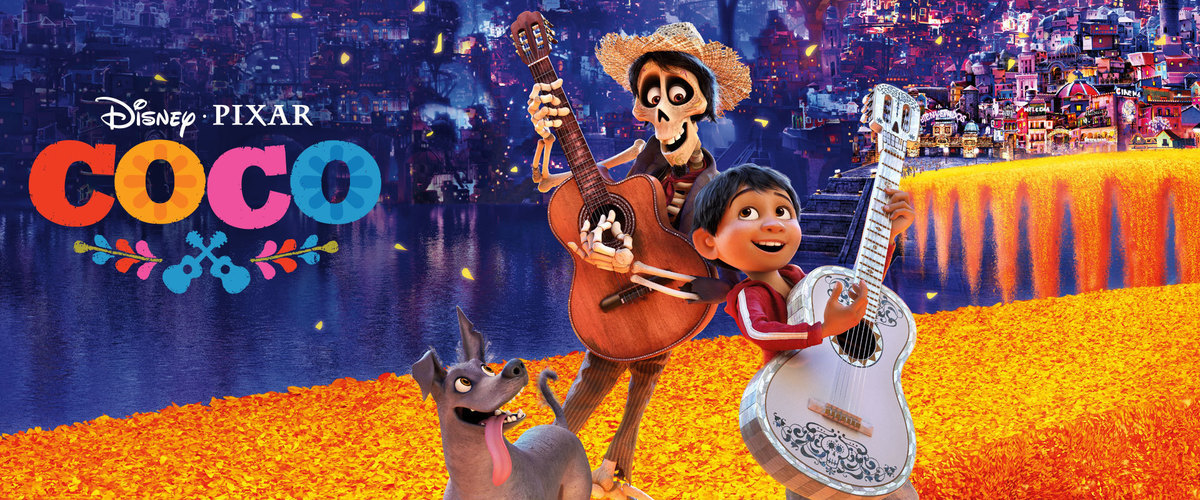 Interior Savings Moonlight Movie Night – Coco