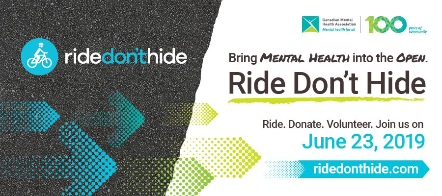 Ride Don't Hide June 23, 2019