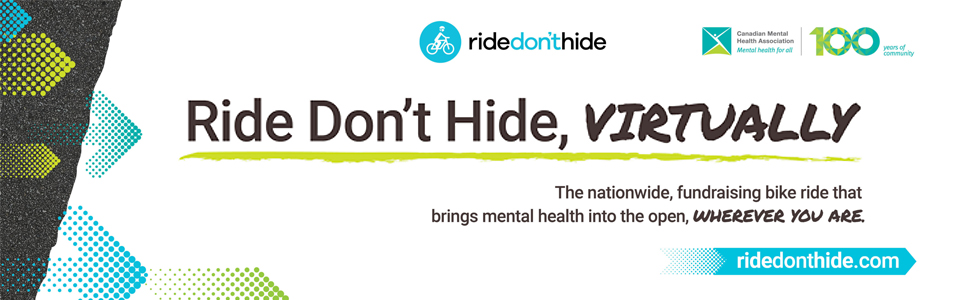 Ride Don't Hide Virtual 2020